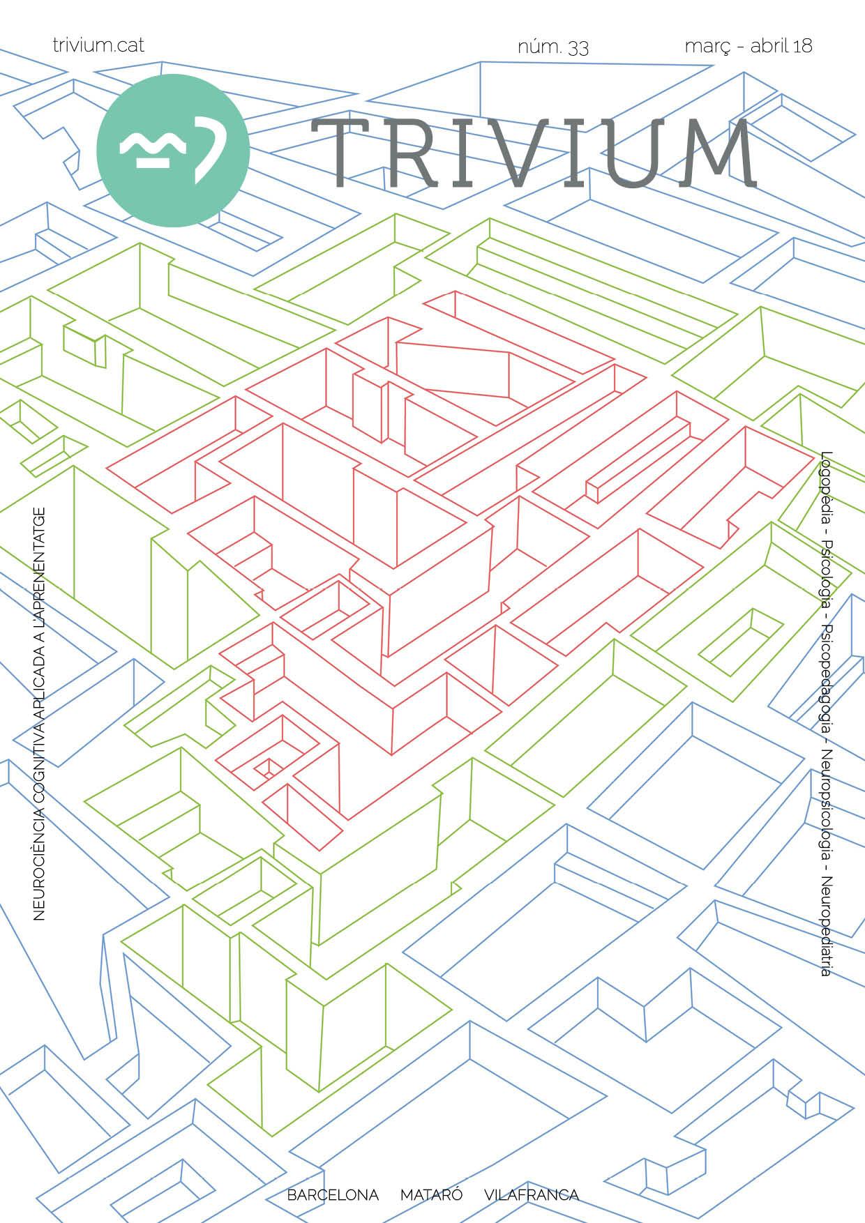 Portada – Revista març 18
