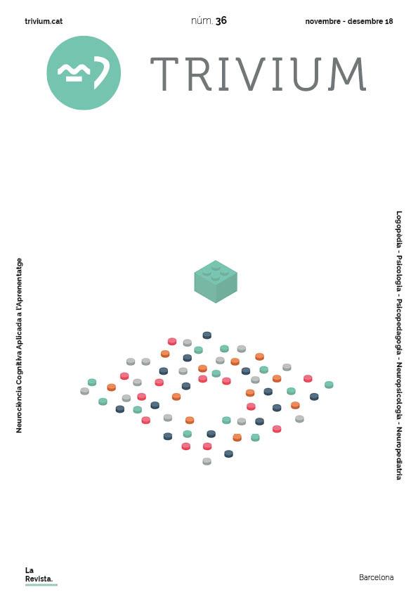 La Revista – Trivium – Barcelona – desembre 2018