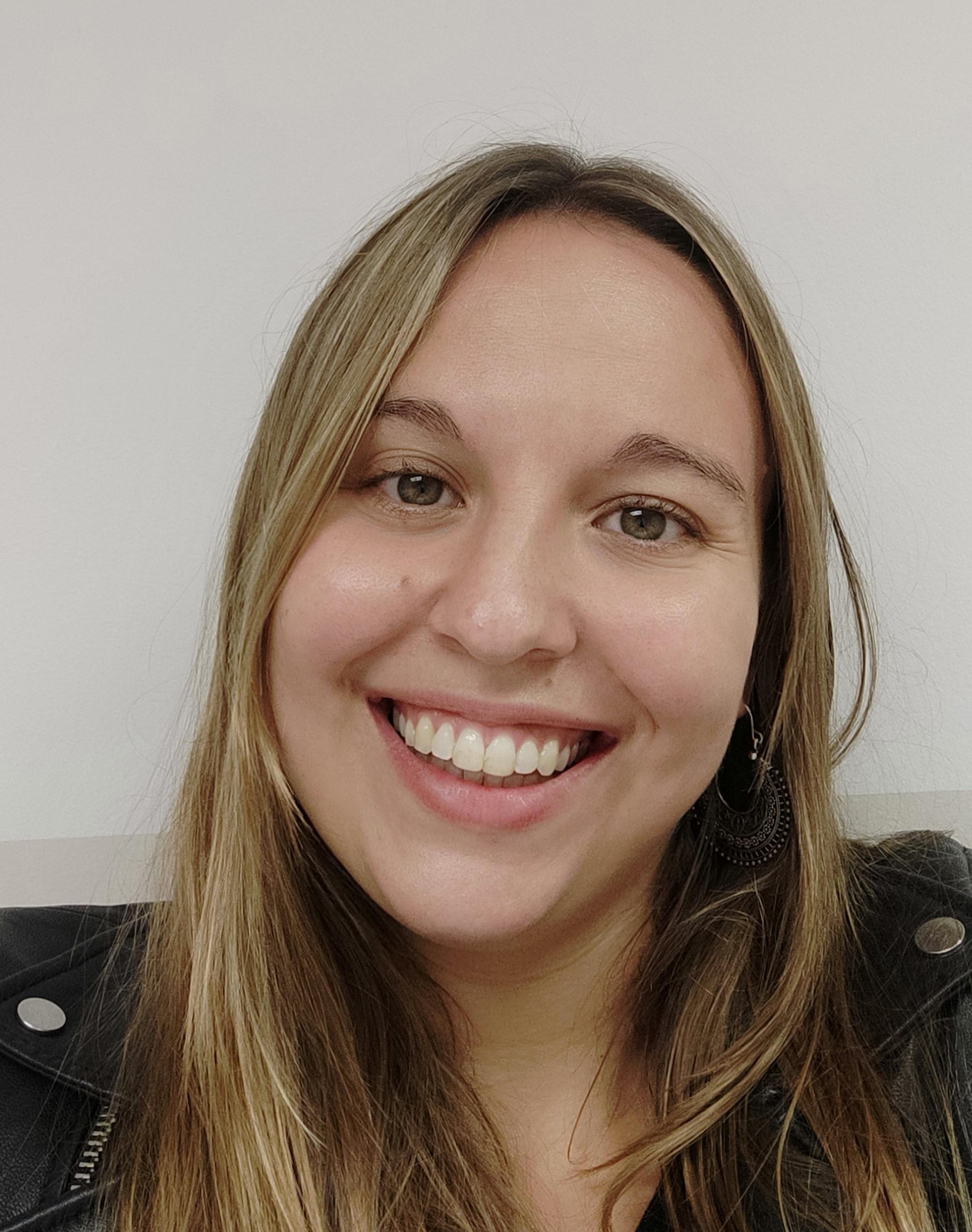 Mireia S. Casal